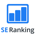 SE Ranking screenshot