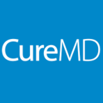 CureMD EHR screenshot