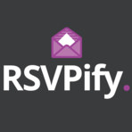 RSVPify screenshot