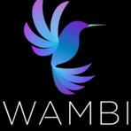 Wambi screenshot