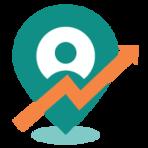 DeltaSalesApp Software Logo