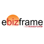 ebizframe screenshot