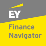 EY Finance Navigator screenshot