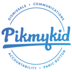 PikMyKid Software Logo