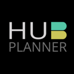 Hub Planner screenshot