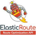 ElasticRoute screenshot