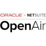 Netsuite OpenAir screenshot