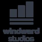 Windward Studios Software Logo