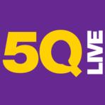 5QLive Logo