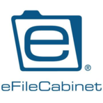 eFileCabinet screenshot