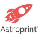 AstroPrint screenshot
