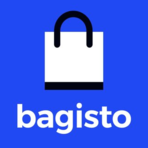 Bagisto screenshot
