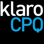 KlaroCPQ screenshot