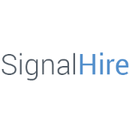 SignalHire screenshot