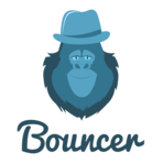 Bouncer Software Logo