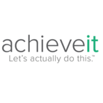 AchieveIt screenshot