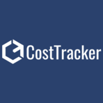 CostTracker screenshot