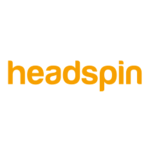 Headspin Software Logo