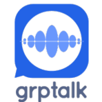 Grptalk screenshot