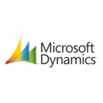 Microsoft Dynamics 365 Software Logo