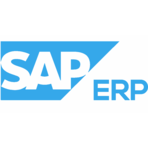 SAP ERP Software Logo