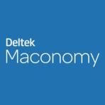 Deltek Maconomy screenshot