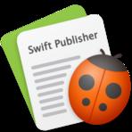 Swift Publisher screenshot