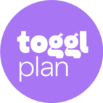 Toggl Plan screenshot