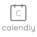 Calendly screenshot