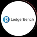 LedgerBench Software Logo