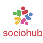SocioHub screenshot