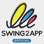 Swing2App screenshot