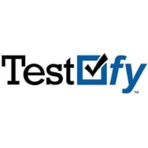 Testofy Software Logo