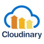 Cloudinary screenshot