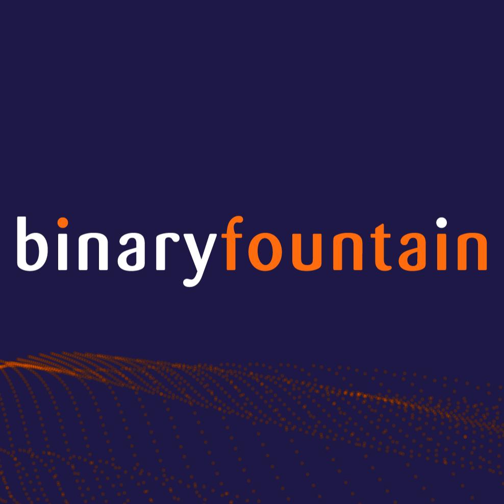Binary Fountain