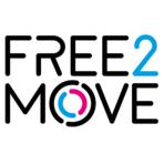 Free2Move screenshot