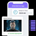 Attendance Attendance App screenshot