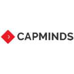 CapMinds EHR Software Logo