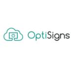 OptiSigns screenshot