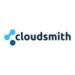 Cloudsmith screenshot
