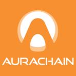 Aurachain screenshot