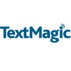 TextMagic Logo