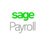 Sage Business Cloud Payroll screenshot