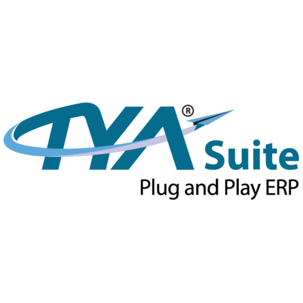 TYASuite Cloud ERP