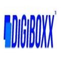 Digiboxx screenshot