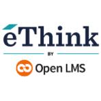 eThink LMS Software Logo