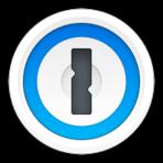 1Password Software Logo
