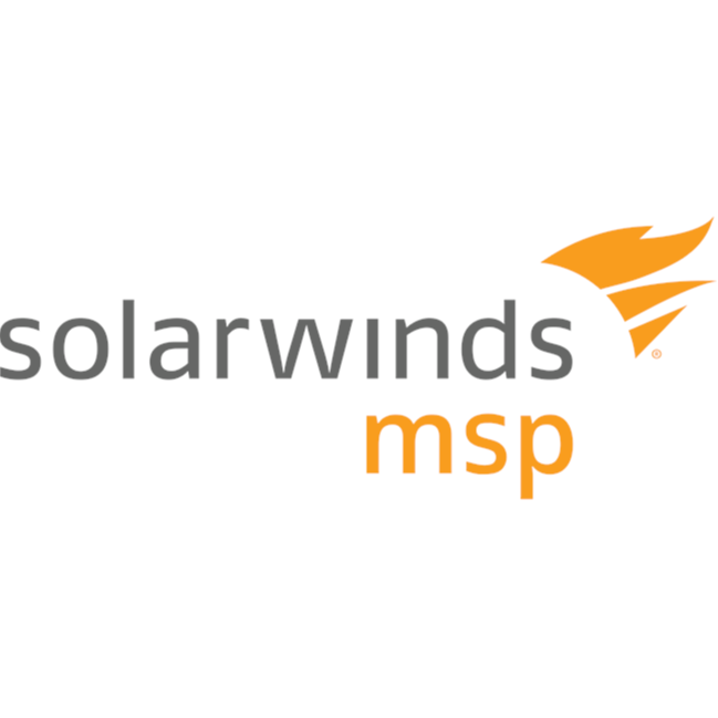 Solarwinds Passportal