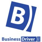 Business Driver Software Logo
