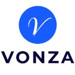 Vonza screenshot